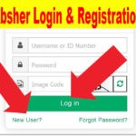 Absher login and registration